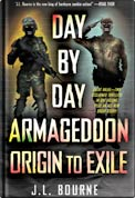 Day by Day Armageddon: Origin to Exile
