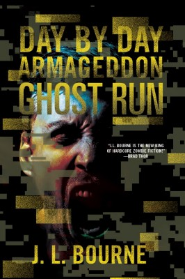 Day by Day Armageddon: Ghost Run