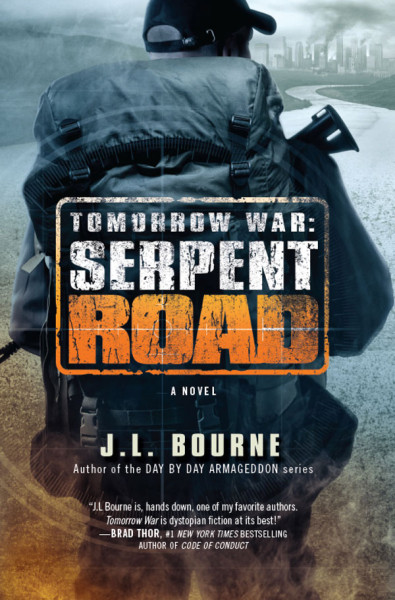 Tomorrow War 2: Serpent Road